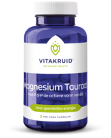 magnesium, vitakruid, supplement, ondersteuning
