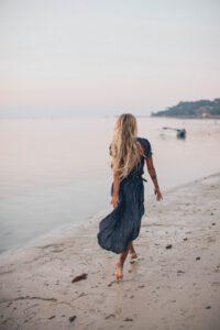 beweging, wandelen, ritme, rust, ontspanning